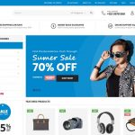 20 Best WooCommerce WordPress Themes To Build An eCommerce Website Very Quickly