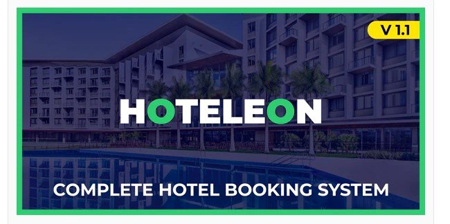 Complete Hotel Booking System